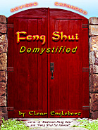 Feng Shui Demystified Cover